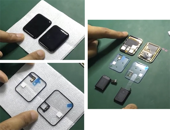 New Video Shows Thinner Display and Larger Battery for ...
