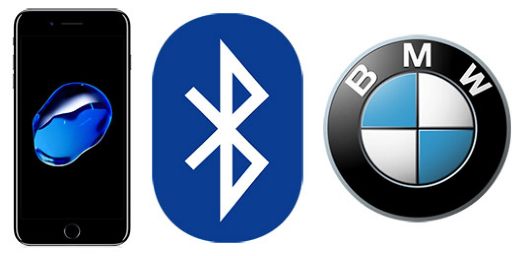 iPhone 7 and BMW Owners Experiencing Bluetooth Audio ...