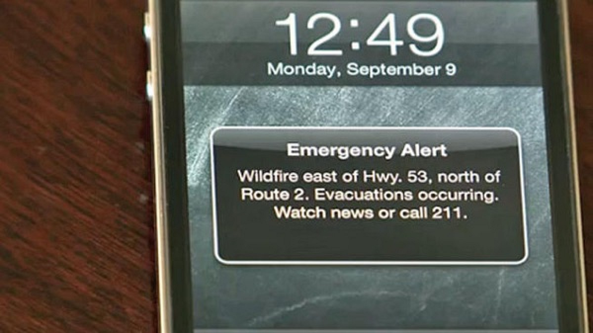 FCC Votes to Improve Emergency Smartphone Alerts With Longer Character Limits, Link Support - Mac Rumors