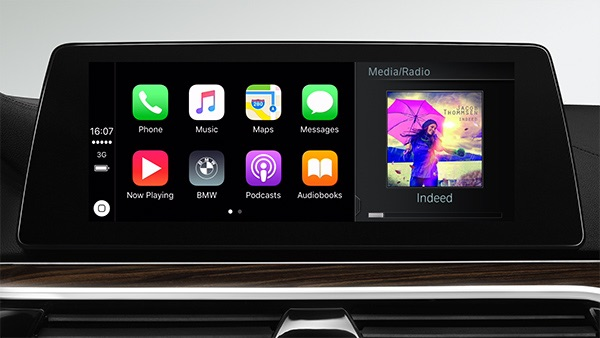 bmw plans to turn carplay into subscription based service next year