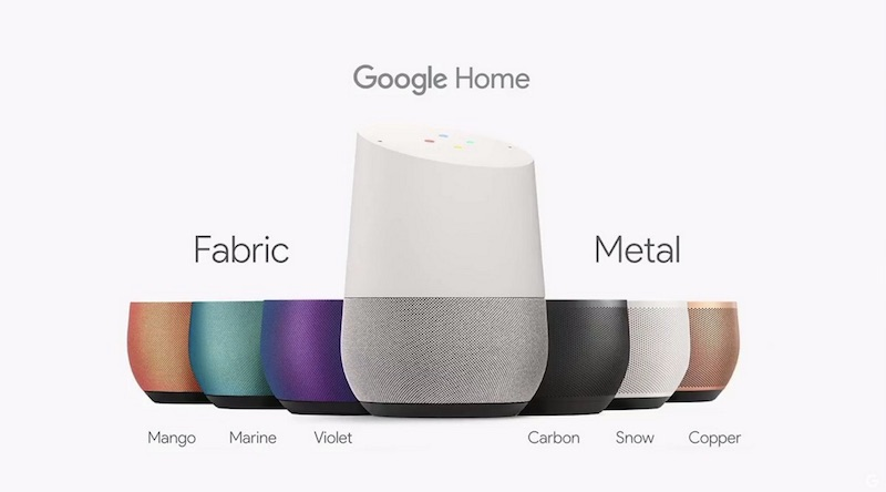 Google Home Iheartradio Support