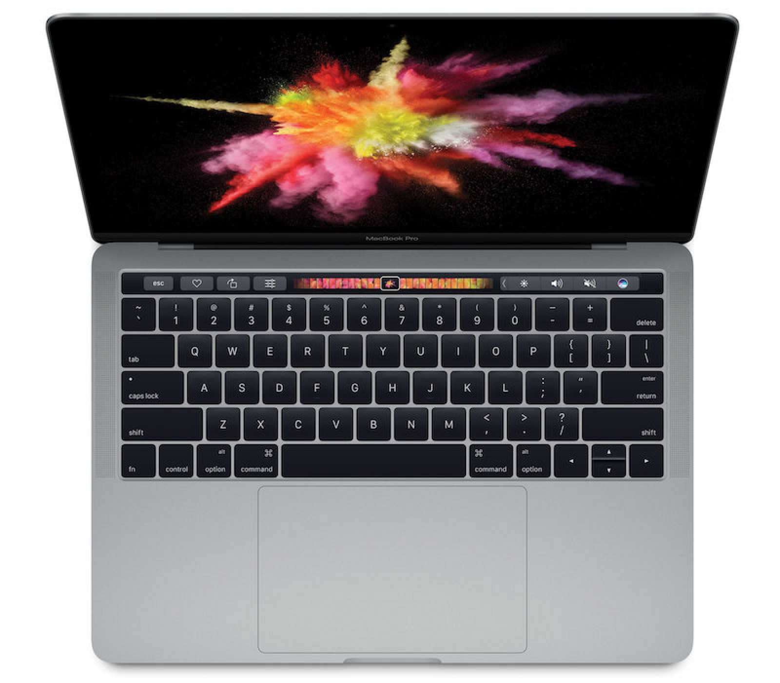 Apple Unveils New 13-Inch and 15-Inch MacBook Pros With ...