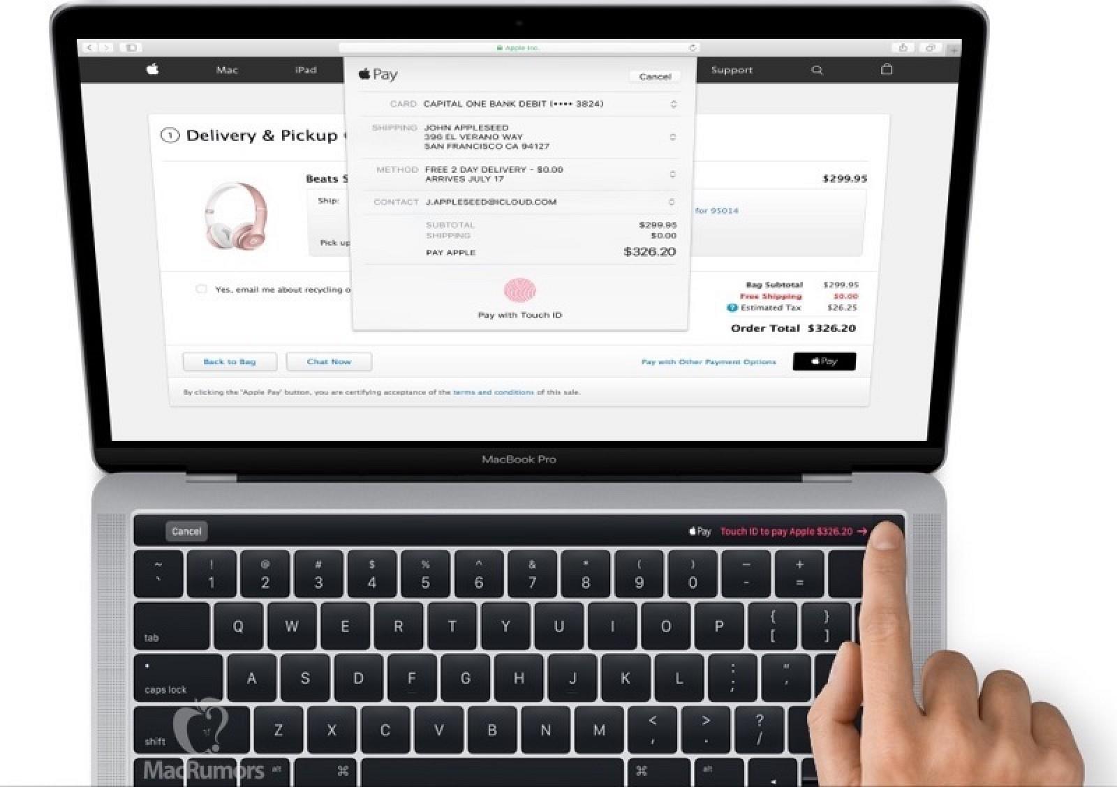 macbook bootcamp insert key