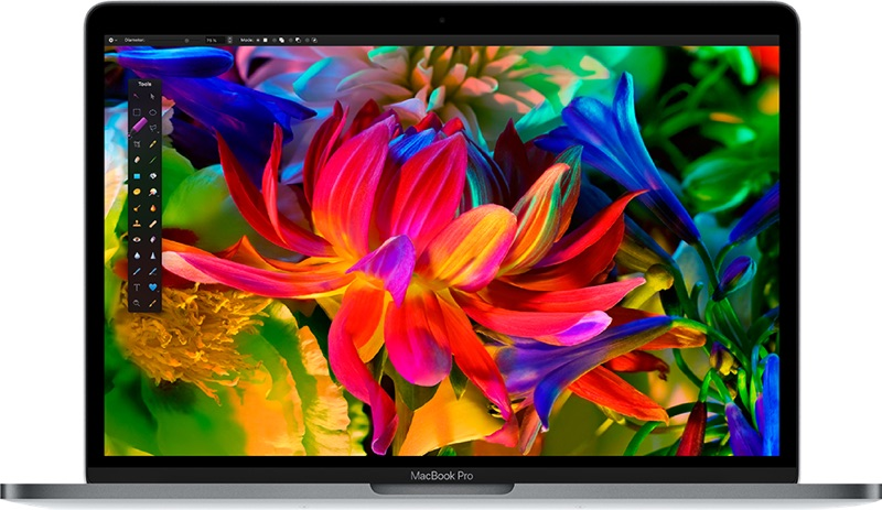 Apple Launches New Backlight Service Program for 2016 13-Inch MacBook Pro Display to Address 'Flexgate' Issues