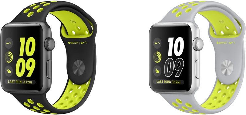 apple watch nike series 2 models drop to 244 in 38mm and 274 in 42mm at dick s sporting goods