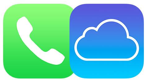 Apple ukládá data o veškerých hovorech na iCloud i když nechceme?
