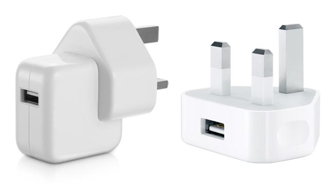 99 procent kopií Apple nabíječek neprošlo bezpečnostními testy