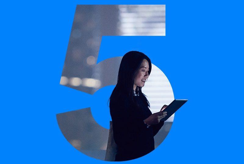 Bluetooth 5 s pořádně prodlouženým dosahem je schváleno. iPhone 8 by ho měl podporovat