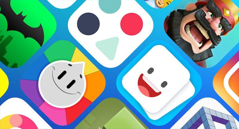 Apple oznámil hned několik dalších rekordů App Store!