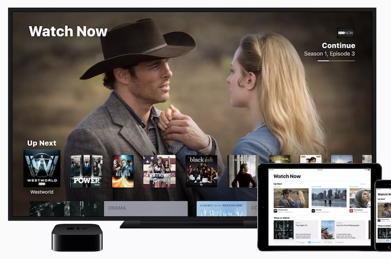 Amazon Fire TV chief jumps ship to Apple TV