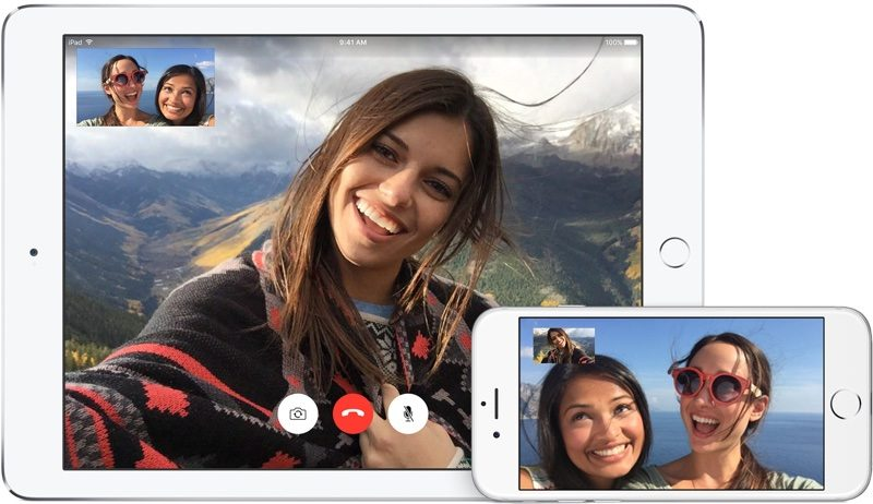 Questionable Rumor Suggests Group FaceTime is Coming in iOS 11