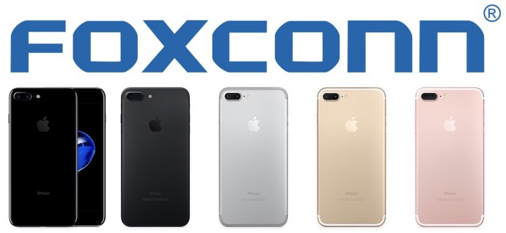 photo image Foxconn Reports First Ever Profit Decline on Back of Slow iPhone Sales in 2016