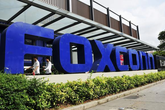 Apple a Foxconn uvažují o továrně na displeje v USA za 7 miliard dolarů