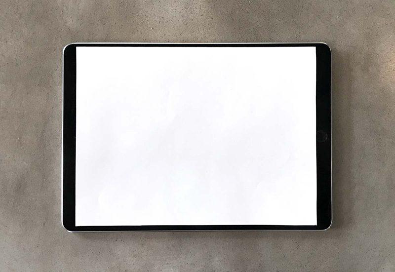 """Jaké bude mít 10,5"""" iPad rozlišení displeje?"""