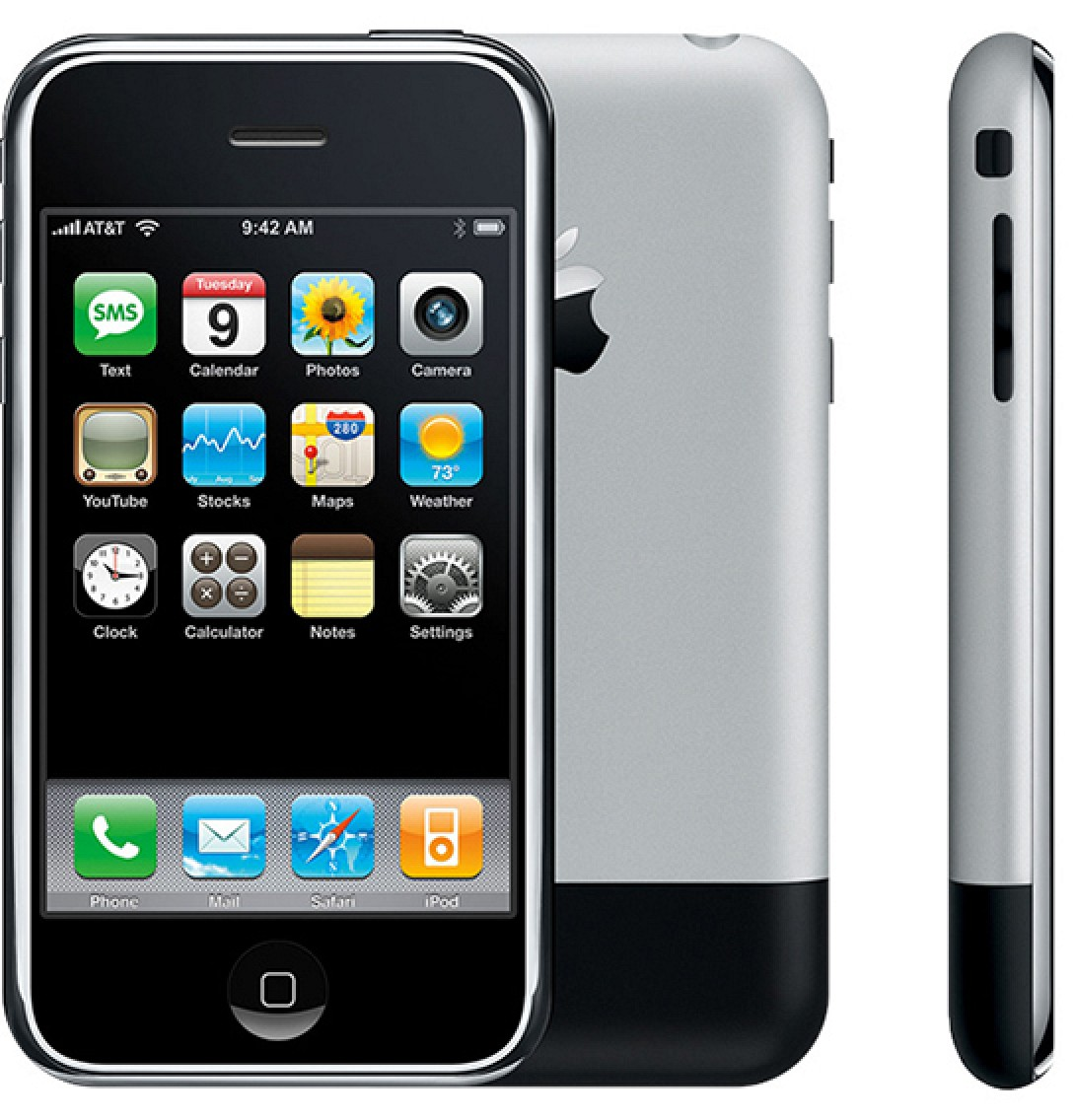 photo image Phil Schiller Says iPhone Was 'Earth-Shattering' Ten Years Ago and Remains 'Unmatched' Today
