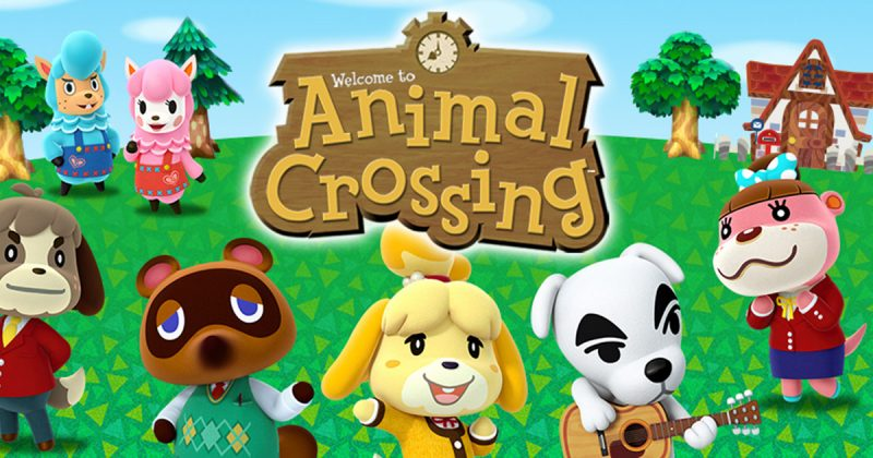 Animal Crossing Mobile Game Delayed to Next Fiscal Year