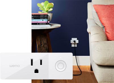 wemo mini smart plug gains homekit support through software update