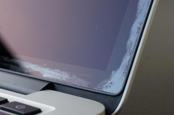 apple extends free repairs of anti reflective coating on 2013 2015 macbook pro