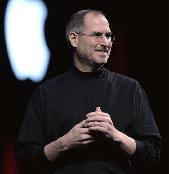 apple became world s most valuable company seven years ago today two weeks before steve jobs resigned as ceo