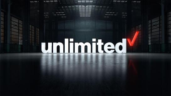 Verizon introduces unlimited data plan