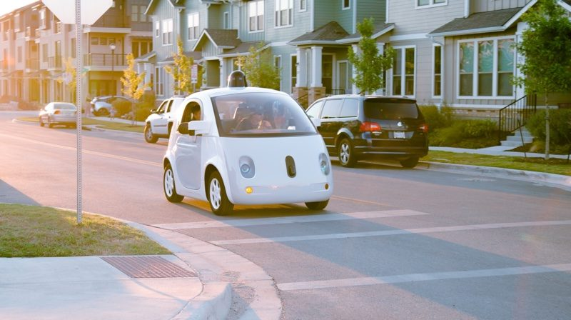 Waymo Claims Otto Stole Technology Secrets