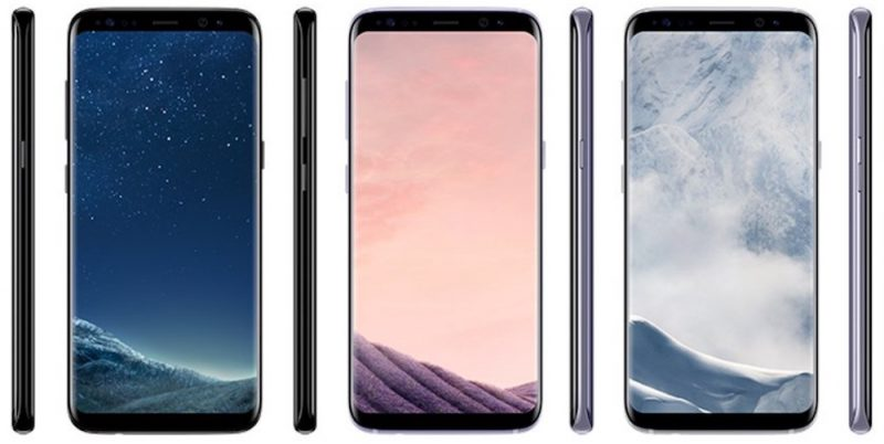 samsung to announce new flagship galaxy s9 and s9 plus smartphones in february