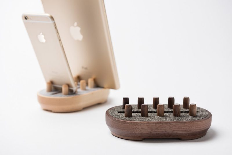 MacRumors Giveaway: Win a Colony Organizer and Leather Sleeve From Quell & Company
