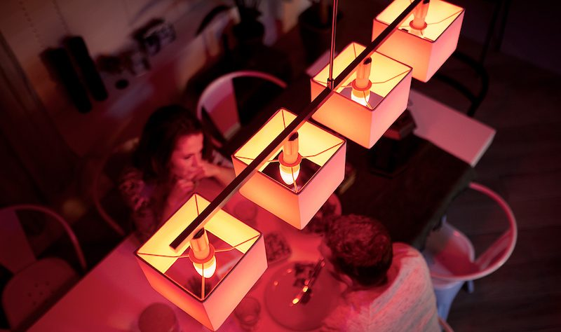Philips Hue Candle Light Bulb Now Available for Pre-Order in United States