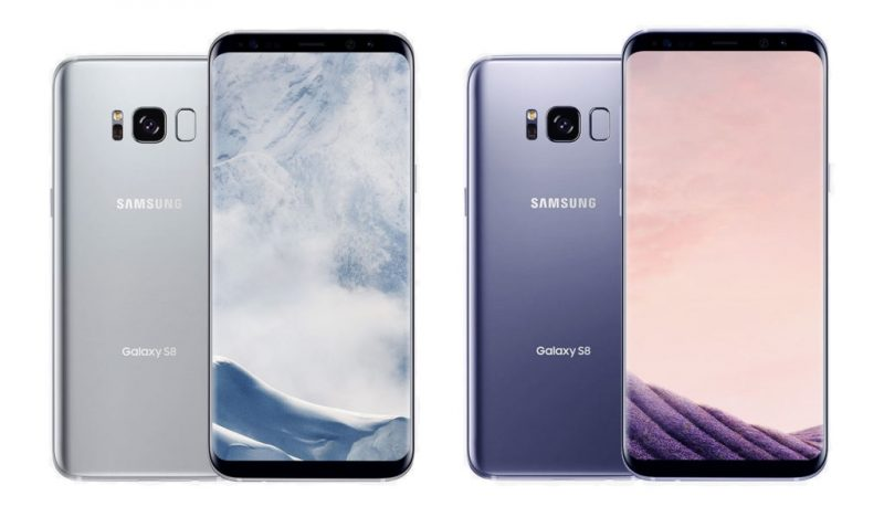 Samsung Galaxy S8 won't launch with Bixby Voice feature