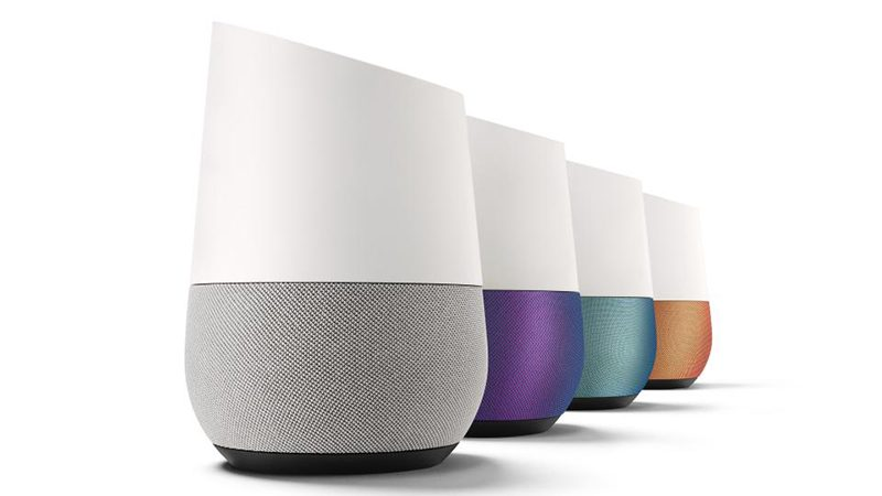 Google Home Owners Can Now Stream Songs They Uploaded to Play Music