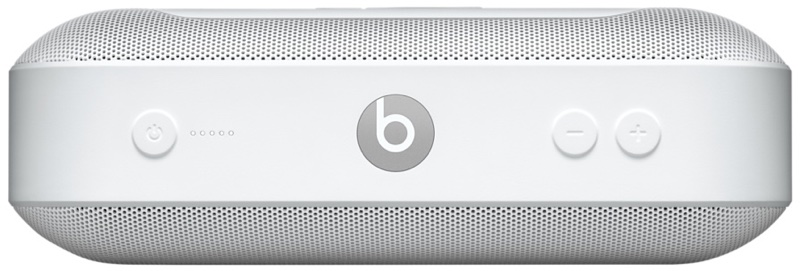 beats pill bluetooth speaker in white discounted to 116 at target and amazon