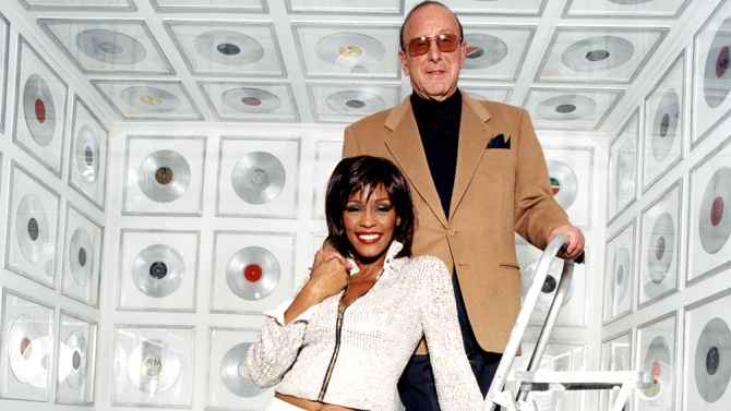 Tribeca Film Festival Kicks Off With Ode to 'Music Man' Clive Davis