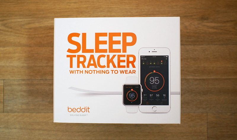 Review: Apple's Beddit Sleep Monitor Offers a Comprehensive Look at Sleep Quality