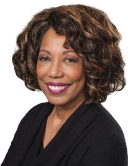 Denise Young Smith Takes on New Role as VP of Diversity and Inclusion at Apple