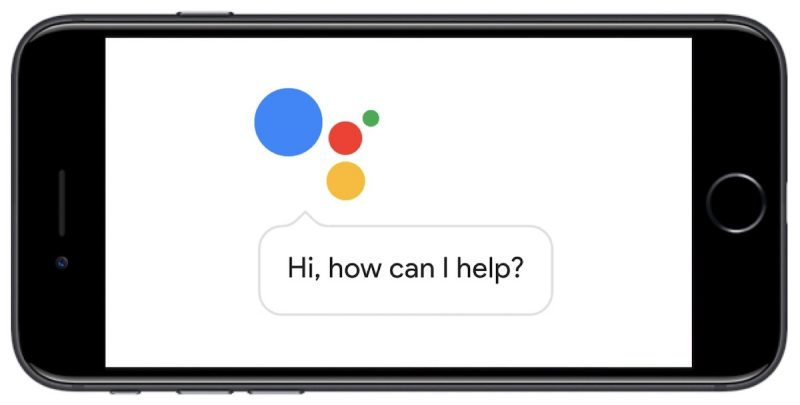 Google Rumored to Launch Standalone 'Google Assistant' App on iOS