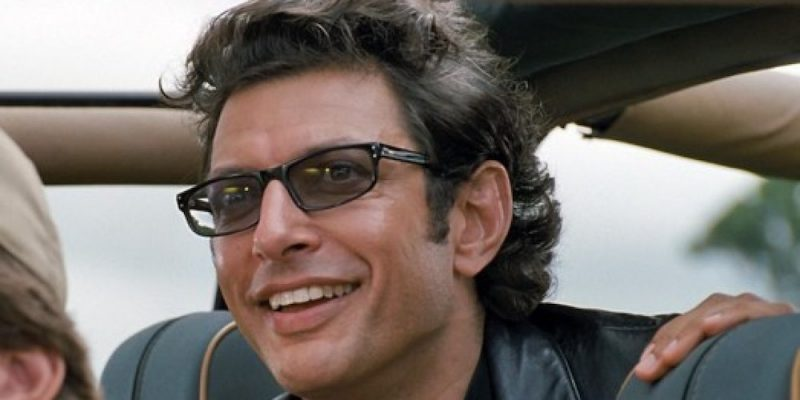 Steve Jobs Once Asked Jeff Goldblum to Be 'the Voice of Apple'