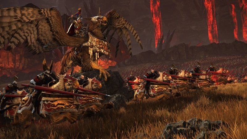 MacRumors Giveaway: Win a Copy of 'Total War: WARHAMMER' From Feral Interactive