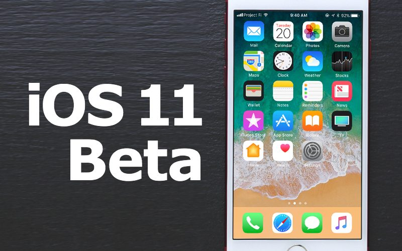 Apple Seeds Fourth Beta of iOS 11 to Developers