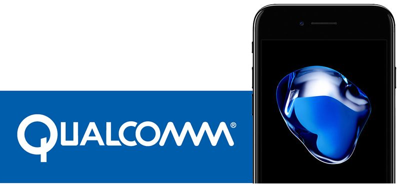 Qualcomm Says Tech Group Supporting Apple is 'Misdirecting' ITC With 'Coordinated Effort'
