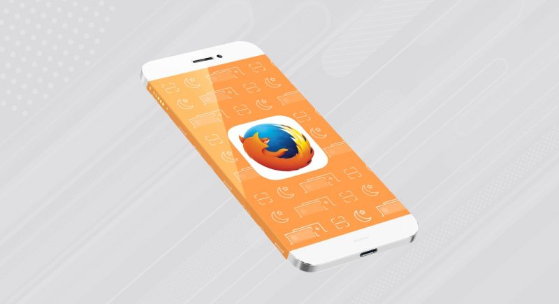 Firefox 8.0 for iOS Brings New Tab Experience, Night Mode, and QR Code Reader