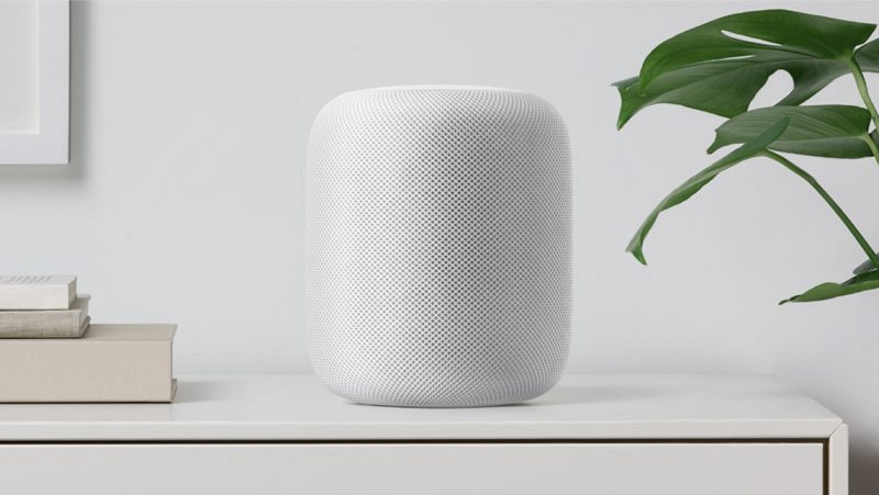 apple releases new firmware for homepod