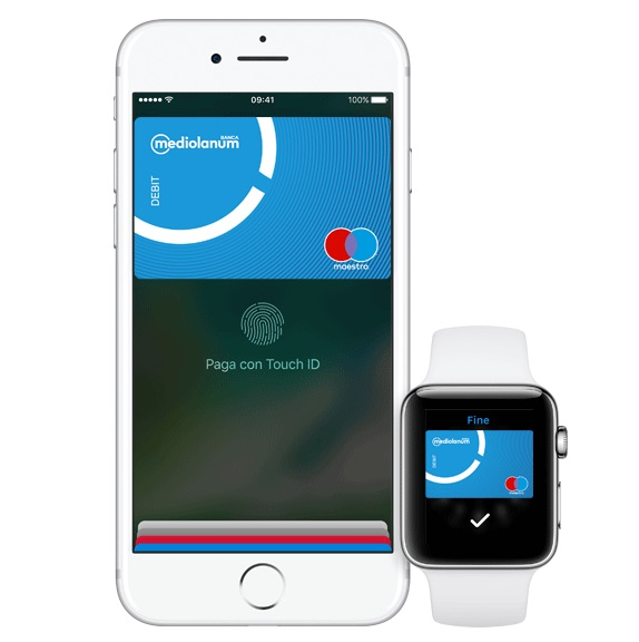 Apple Pay Expanding to Additional Banks in France, Italy, and Spain