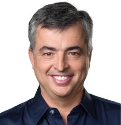 itunes chief eddy cue to participate in q a session at pollstar live 2018 conference