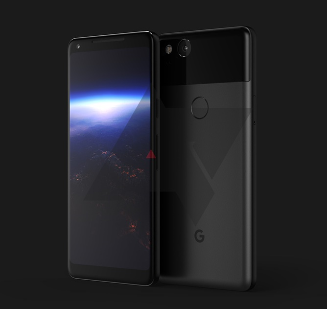 Upcoming 2017 Google Pixel XL May Feature 'Squeezable' Frame for Activating Google Assistant