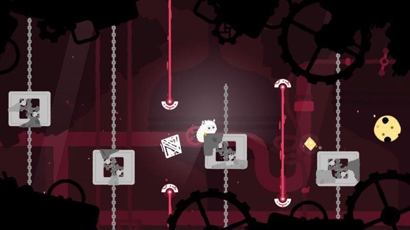 Platform Game 'illi' Available for Free as Apple's App of the Week