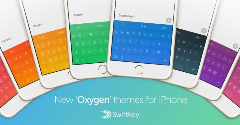 SwiftKey Update Brings Emoji Prediction, 'Oxygen' Themes, and More Languages