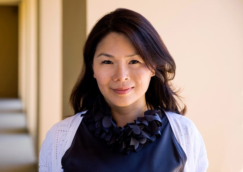 Apple Names Isabel Ge Mahe as New Managing Director of Greater China