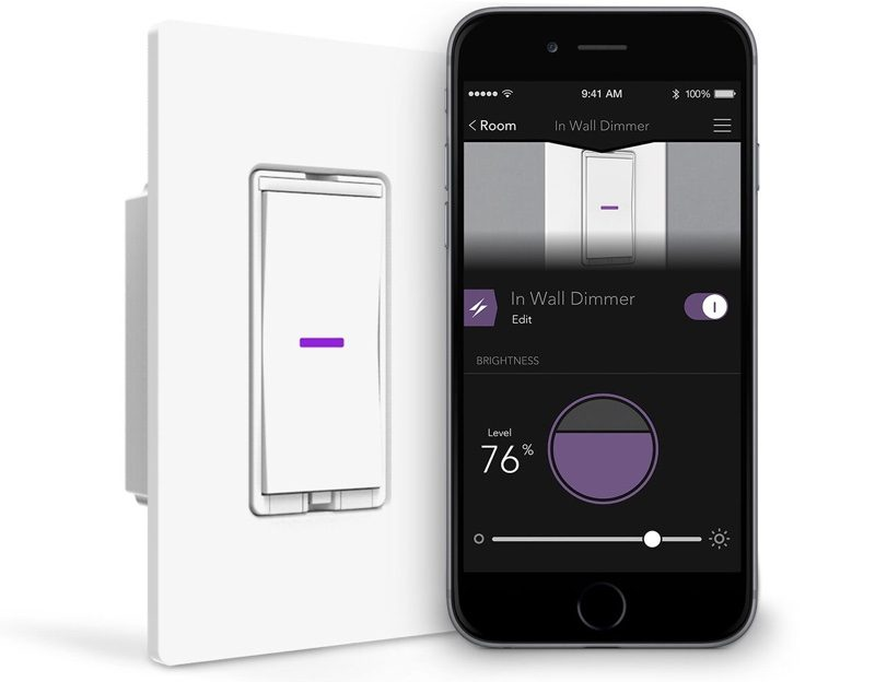 iDevices Announces New HomeKit-Compatible Dimmer Switch