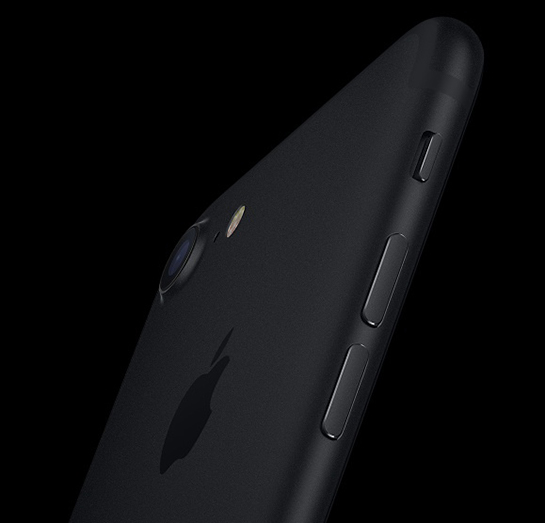 iPhone 7 Remained World's Most Popular Smartphone Model in June Quarter