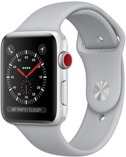 apple seeds second beta of watchos 4 3 2 to developers